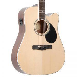 guitar Greg Bennett GD-100SCE
