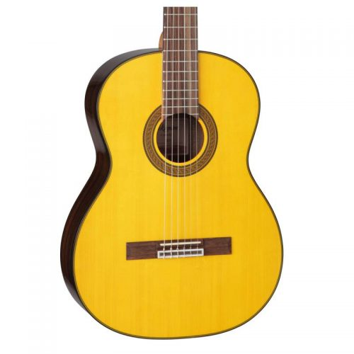 guitar Takamine GC5