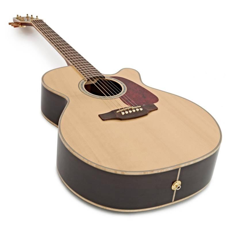guitar Takamine GN71CE