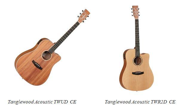 guitar Tanglewood