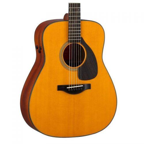 guitar Yamaha FGX5