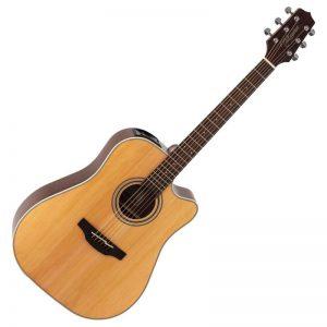 guitar takamine GD20CE-NS