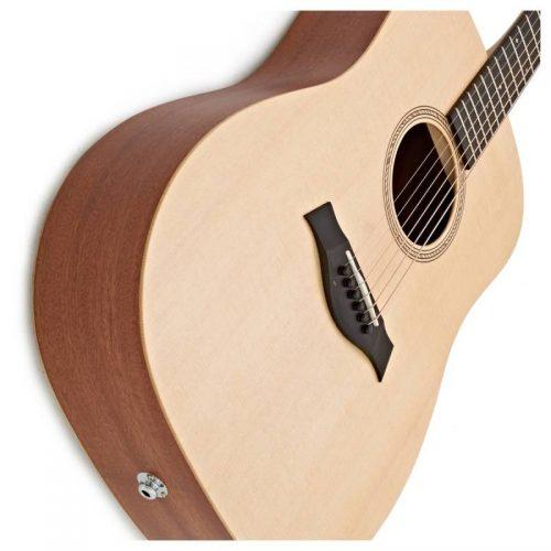 hong dan guitar Taylor Academy A10E