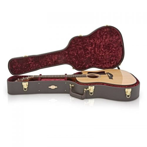 hop dung dan guitar Taylor 310CE