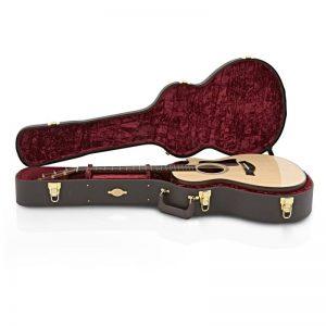 hop dung dan guitar Taylor 312CE