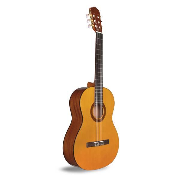 mat hong guitar Cordoba C1