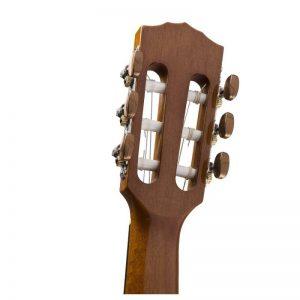 mat sau dau dan guitar Fender CN-60S
