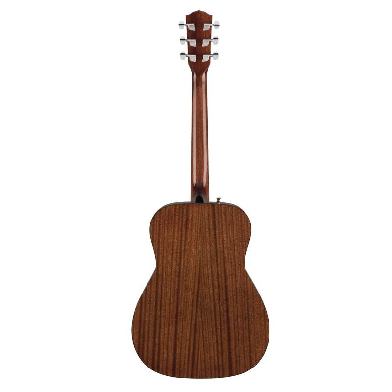 mat sau guitar Fender CC-60s