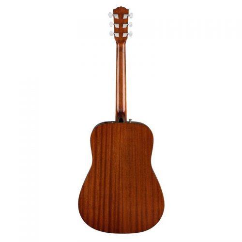 mat sau guitar Fender CD-60S