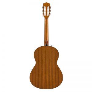 mat sau guitar Fender CN-60S