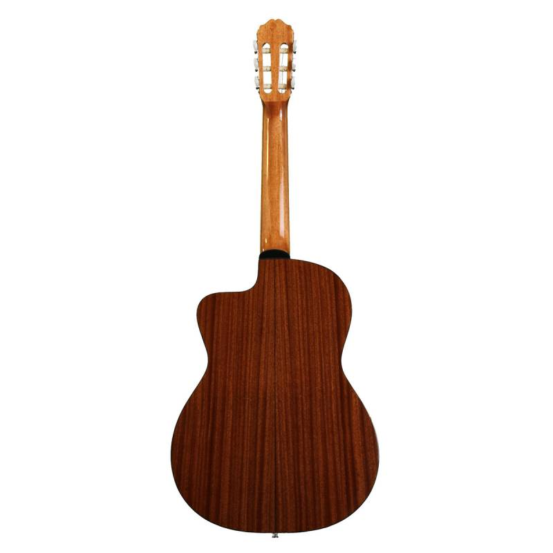mat sau guitar Takamine GC1CE