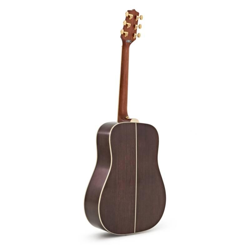 mat sau guitar Takamine GD51