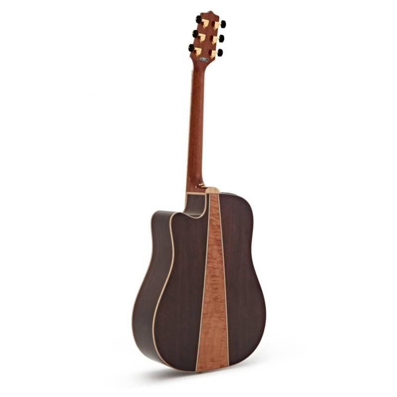 mat sau guitar Takamine GD93CE