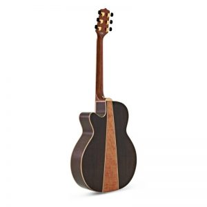 mat sau guitar Takamine GN93CE