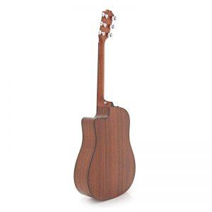 mat sau guitar Taylor 310CE