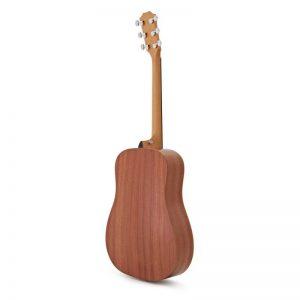 mat sau guitar Taylor Academy A10E