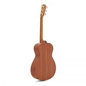 mat sau guitar Taylor Academy A12E