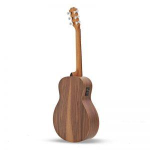 mat sau guitar Taylor GS Mini-e Walnut