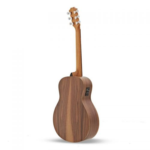 mat sau guitar Taylor GS Mini-e Walnut