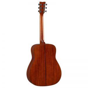 mat sau guitar Yamaha FGX5
