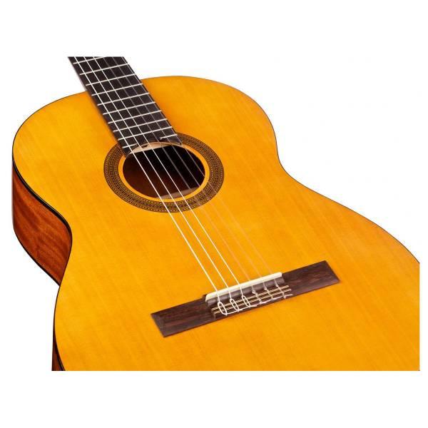 mat truoc dan guitar Cordoba C1