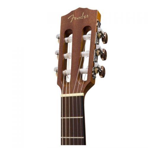 mat truoc dau dan guitar Fender CN-60S