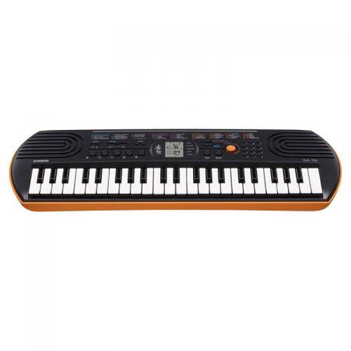 organ Casio SA-76