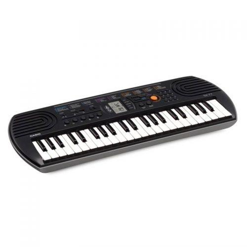organ Casio SA-77