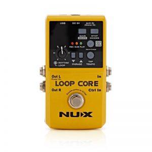 pho DISC NUX Loop Core
