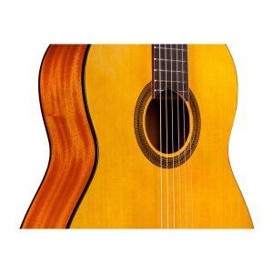 thung dan guitar Cordoba C1
