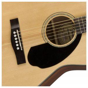 thung dan guitar Fender CC-60s