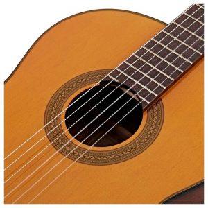 thung dan guitar Takamine GC1