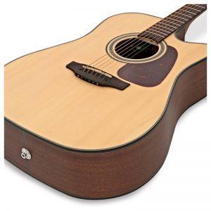 thung dan guitar Takamine GD10CE