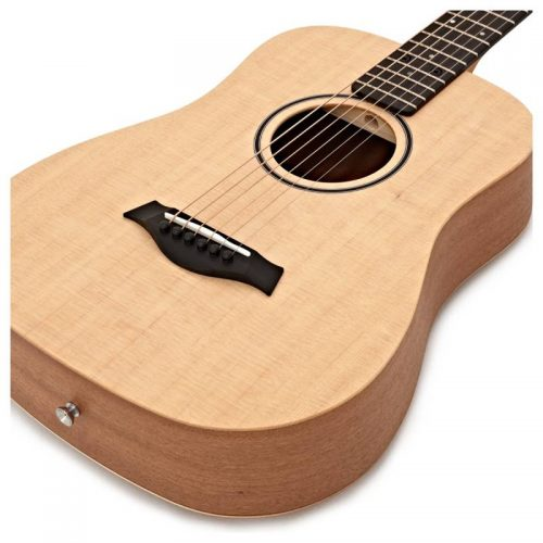 thung dan guitar Taylor Baby BT1