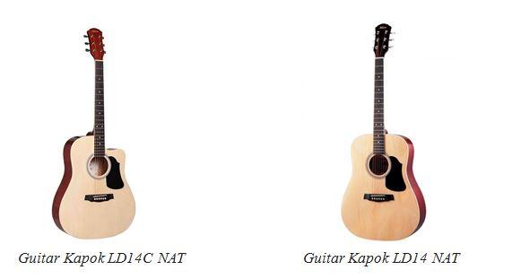 thuong hieu guitar kapok