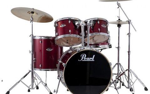Đánh giá chi tiết về dòng trống Jazz Pearl Export