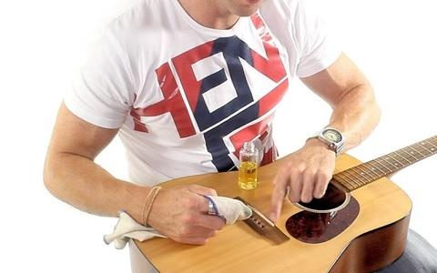Cách bảo quản đàn guitar Acoustic như thế nào cho đúng cách