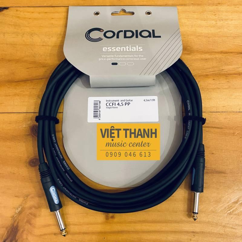 Cordial CCFI 4.5 PP