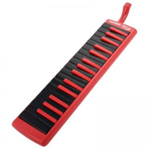 Melodion Hohner Fire Melodica