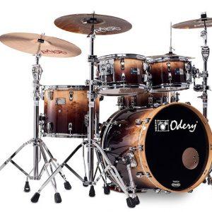 trống jazz Odery Eyedentity EYE 115