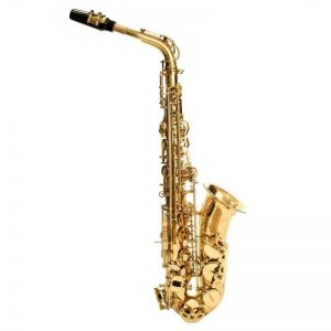 Saxophone Selmer AS651