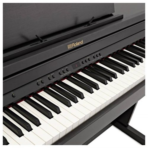 ban phim piano Roland RP501R