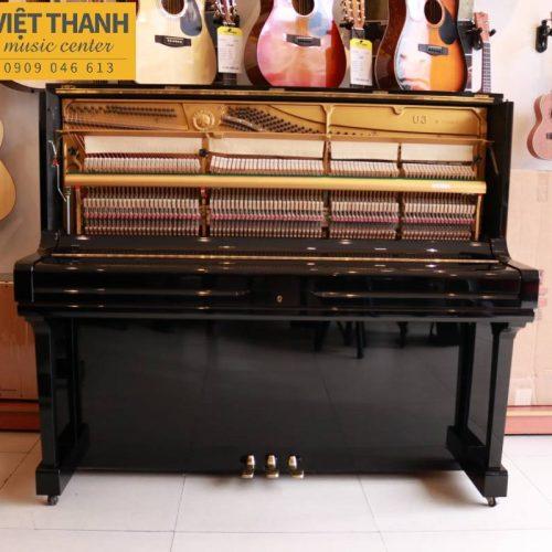 bo may dan piano yamaha u3f