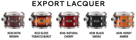 bo trong Jazz Pearl Export EXL725SP
