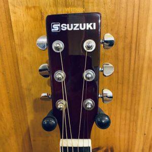 can dan guitar Suzuki SDG-15NL