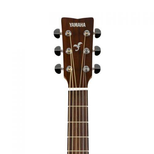 can dan guitar Yamaha FG800