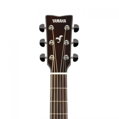 can dan guitar Yamaha FG850