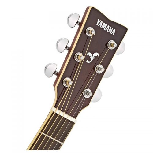 can dan guitar Yamaha FGX830C