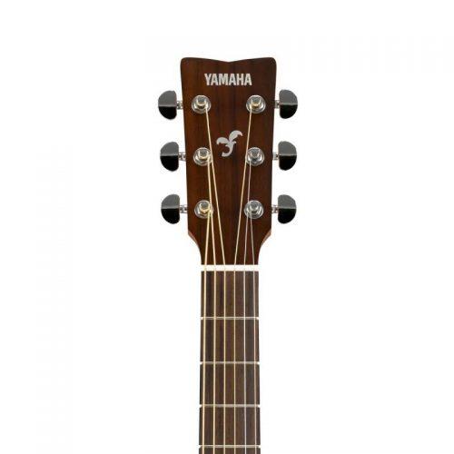 can dan guitar Yamaha FS800