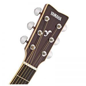can dan guitar Yamaha FS830